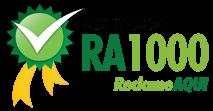 RA1000 Reclame Aqui